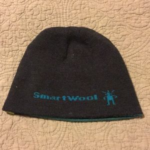 Toddler Smartwool beanie
